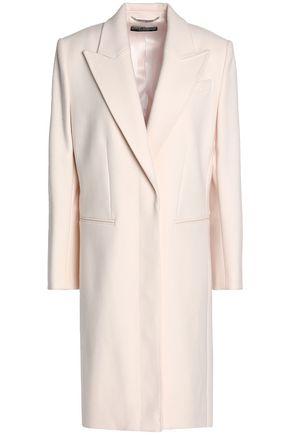 DOLCE & GABBANA Wool-blend felt coat