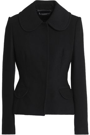 DOLCE & GABBANA Stretch-wool jacket