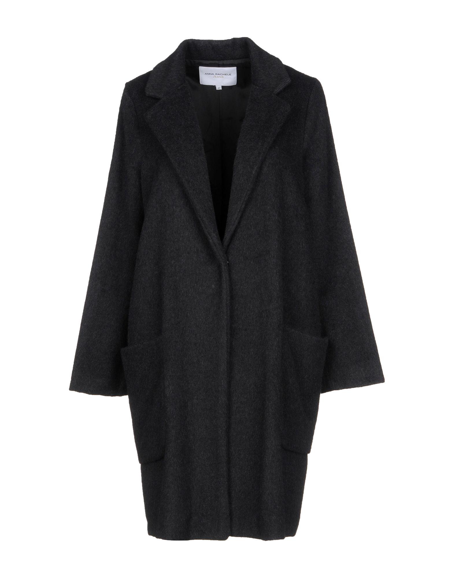 ANNA RACHELE JEANS COLLECTION Пальто