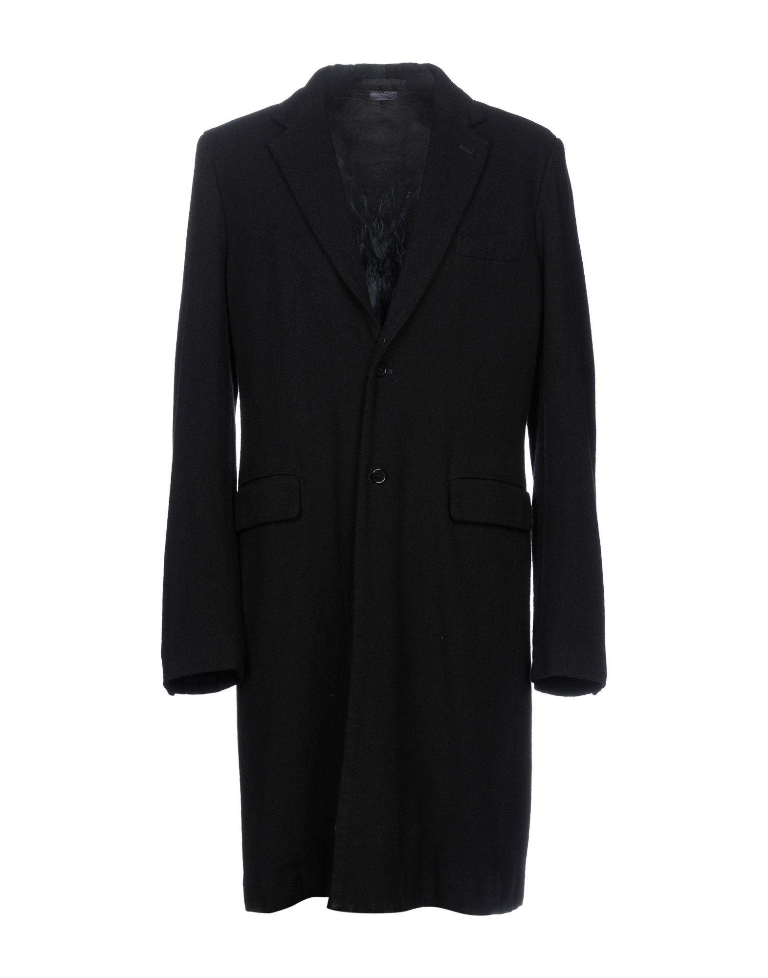 COMME des GARÇONS HOMME PLUS Легкое пальто dior homme шарф