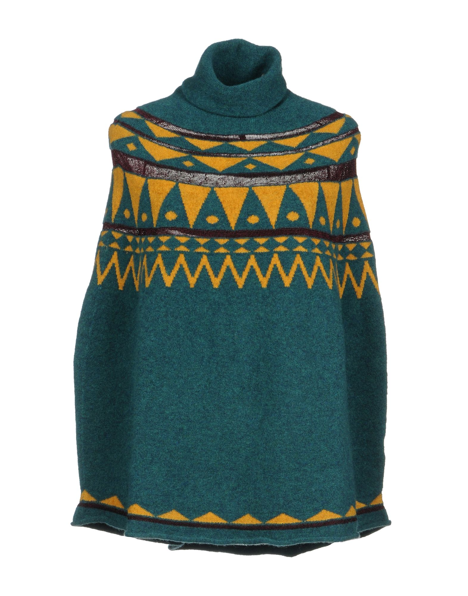 LIVIANA CONTI Cape in Green