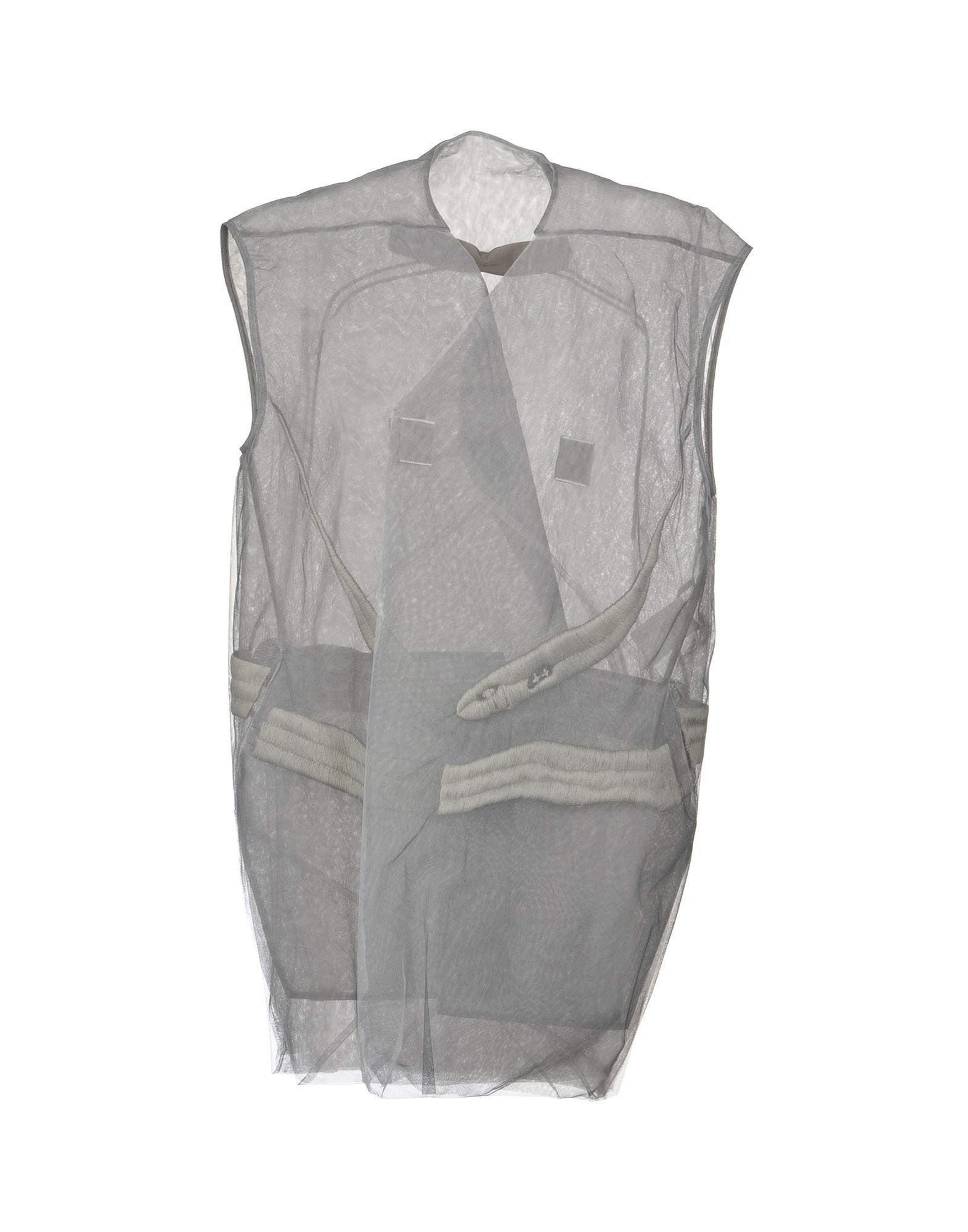 RICK OWENS | RICK OWENS Overcoats 41791971 | Goxip
