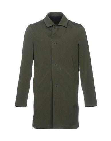 Легкое пальто размер 50 цвет зелёный