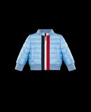 MONCLER YVRAC - Short outerwear - men