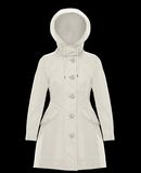 MONCLER AUDREY - Raincoats - women