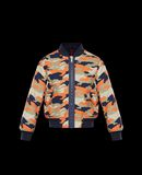 MONCLER VERAC - Bomber Jacket - men