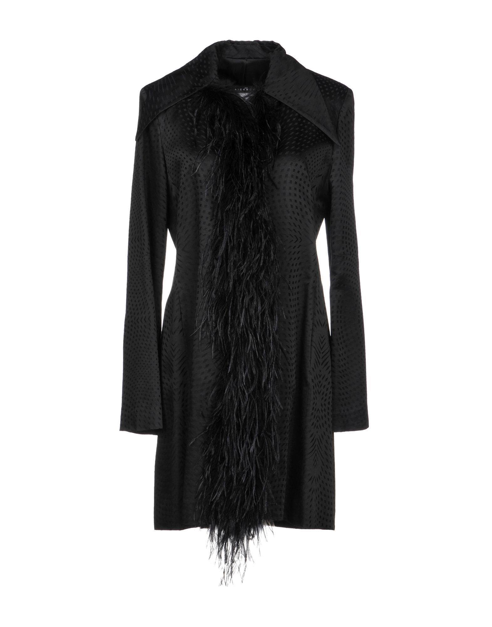 JOHN RICHMOND Легкое пальто пальто richmond x пальто короткие