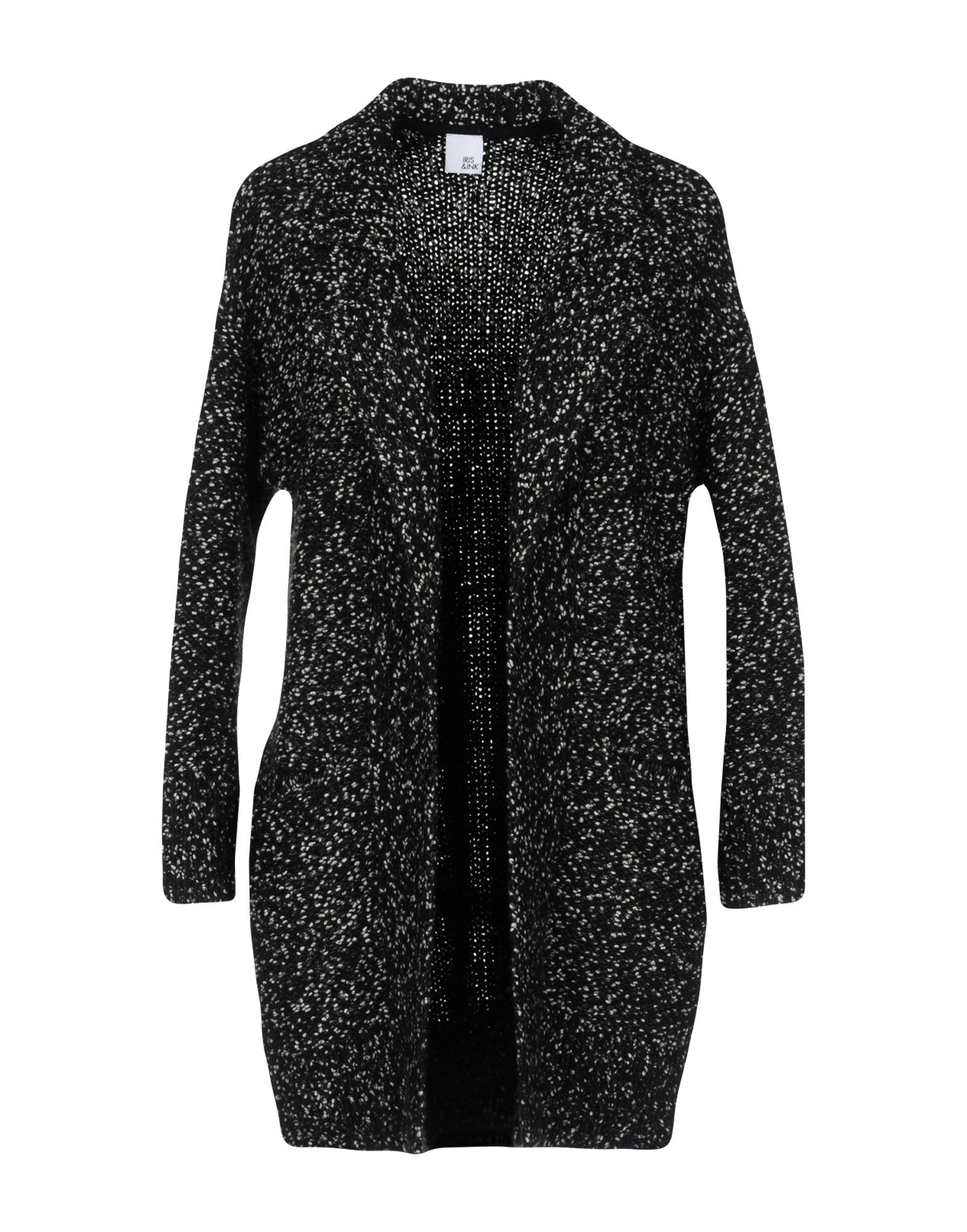 IRIS & INK Coat in Black