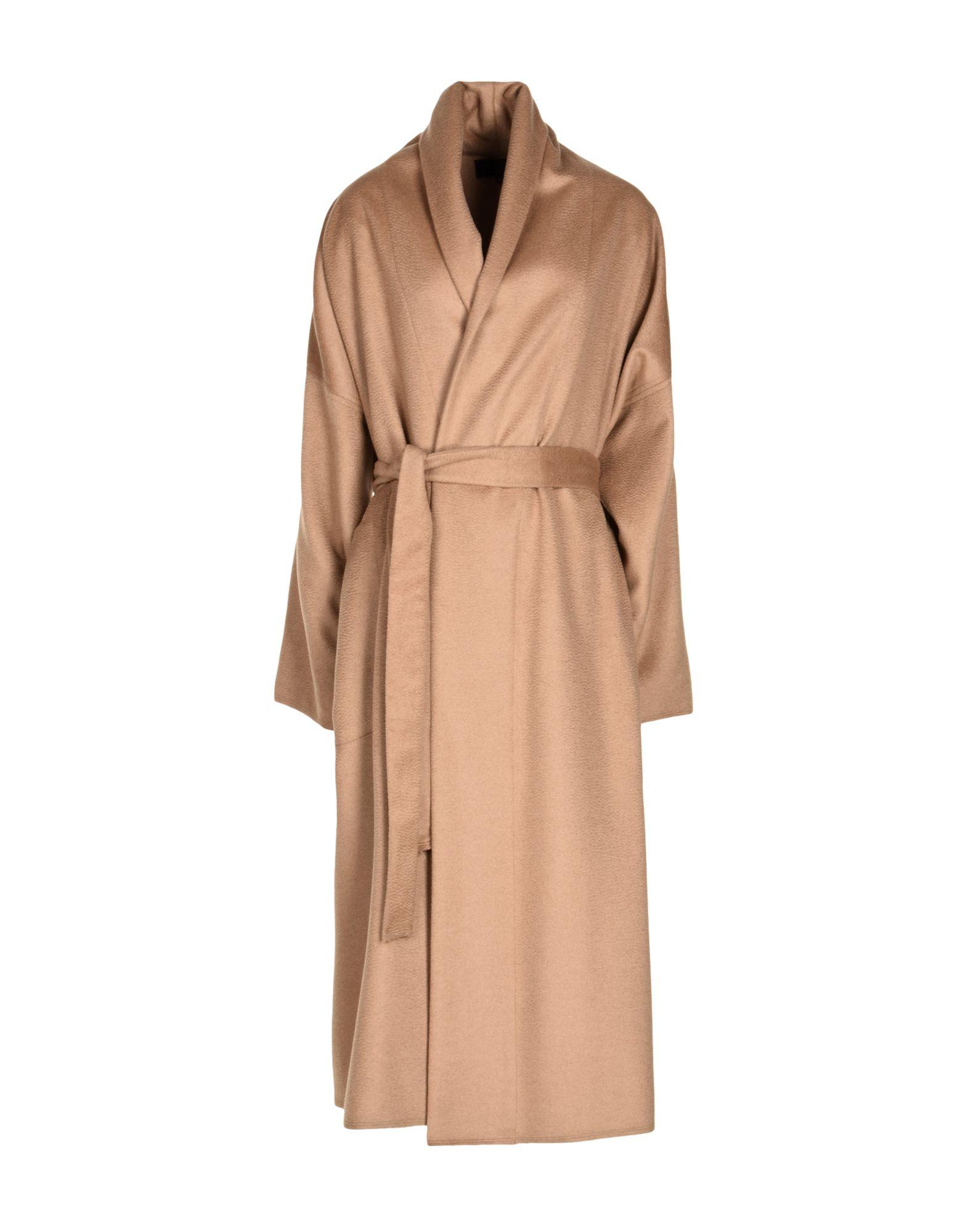 NILI LOTAN Пальто цены онлайн