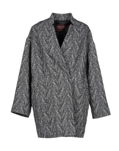 Пальто от MARCHÉ_21