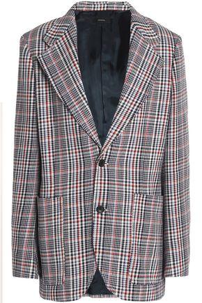 JOSEPH Cotton blazer