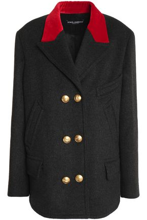 DOLCE & GABBANA Short Coat