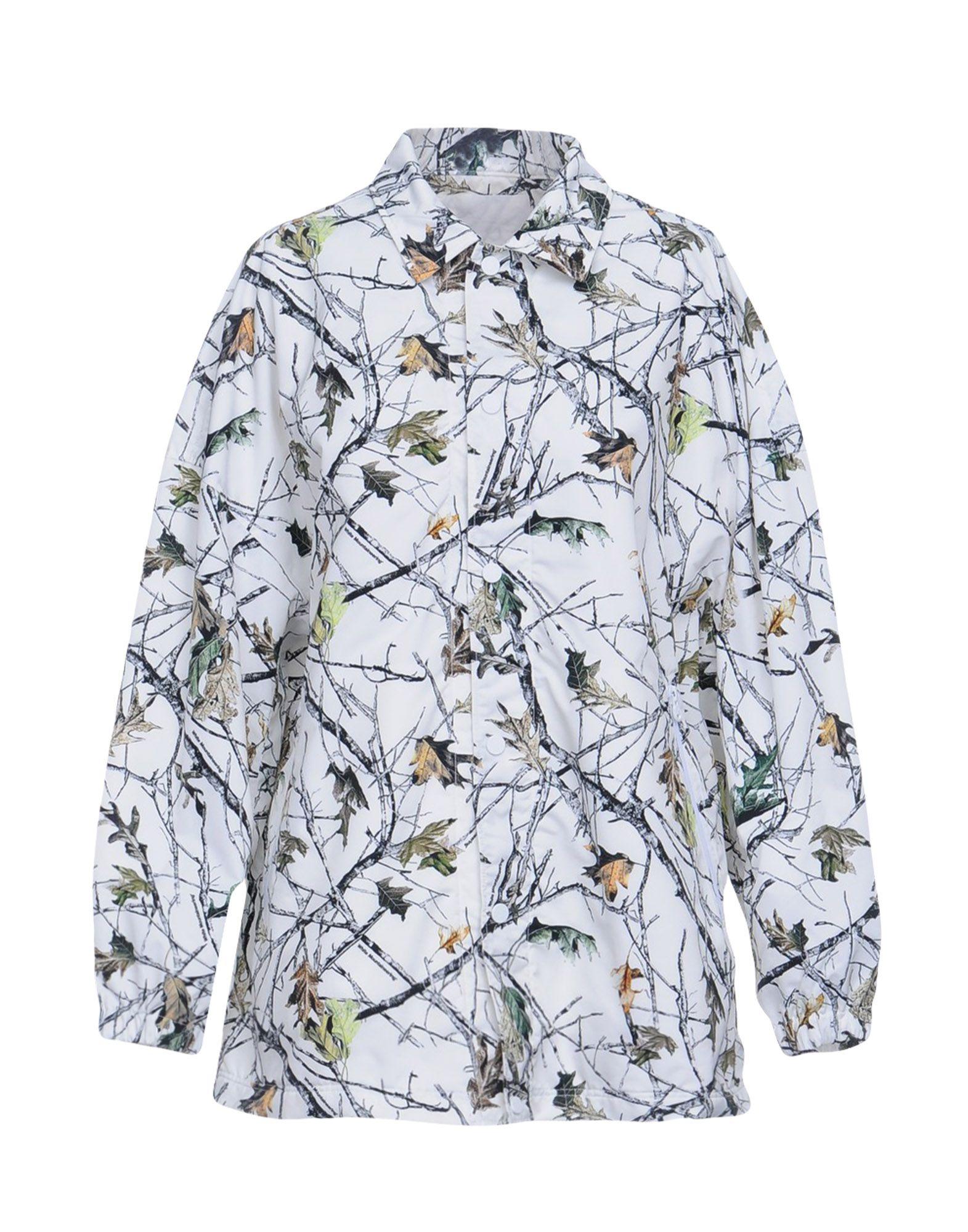 купить WHITE MOUNTAINEERING Куртка по цене 10050 рублей