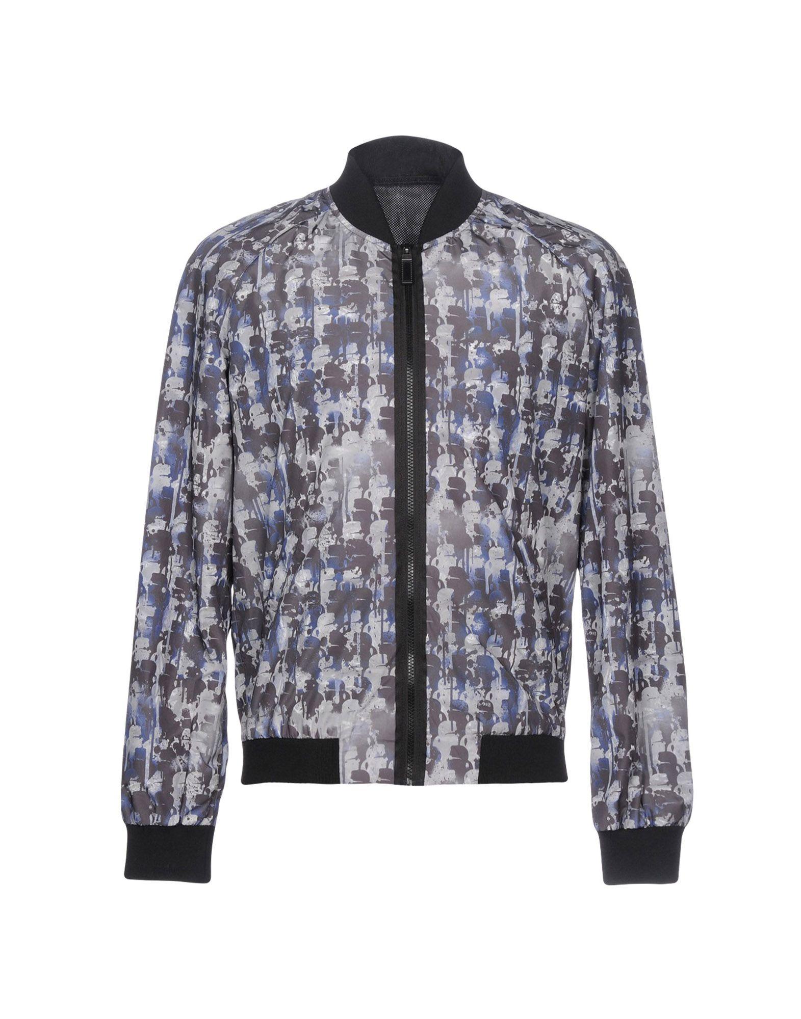 KARL LAGERFELD Куртка lagerfeld lagerfeld куртка 121821