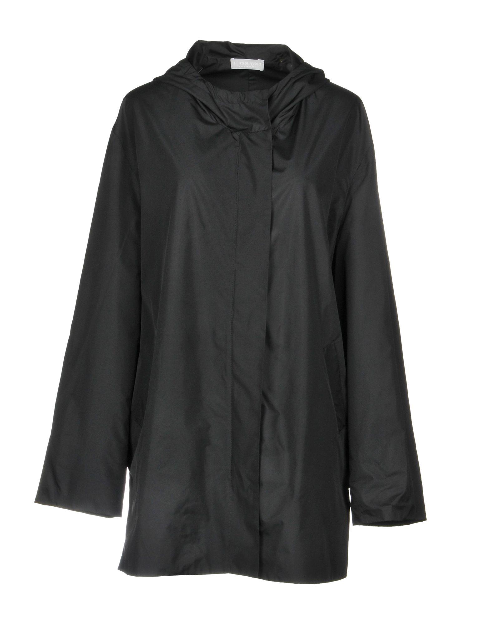 LE TRICOT PERUGIA Легкое пальто celebrities tricot пальто