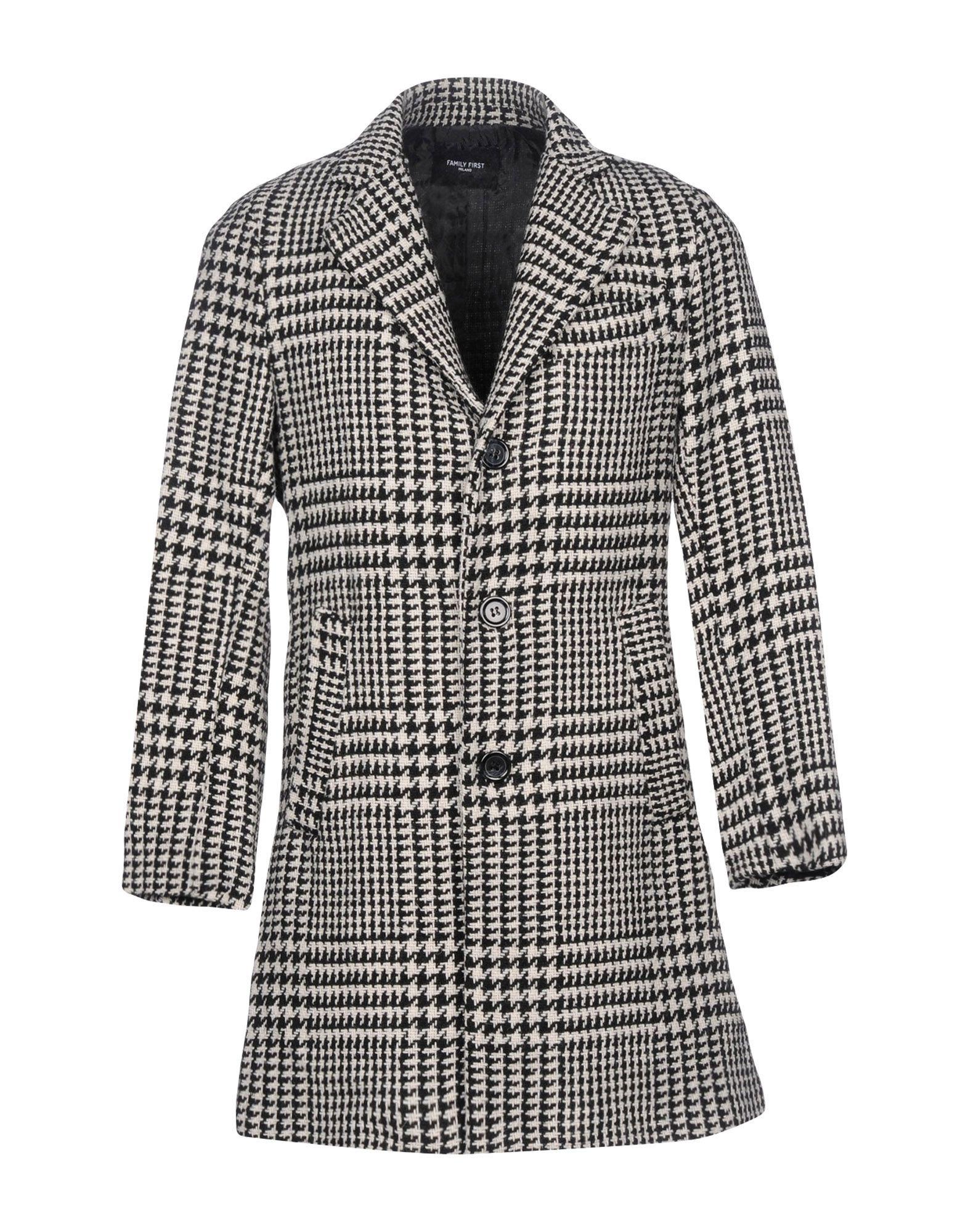 FAMILY FIRST Milano Пальто пальто ln family пальто