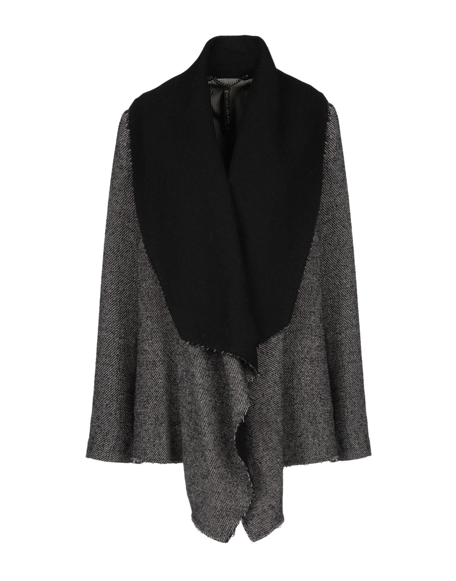 MANILA GRACE Пальто manila grace джинсовая верхняя одежда