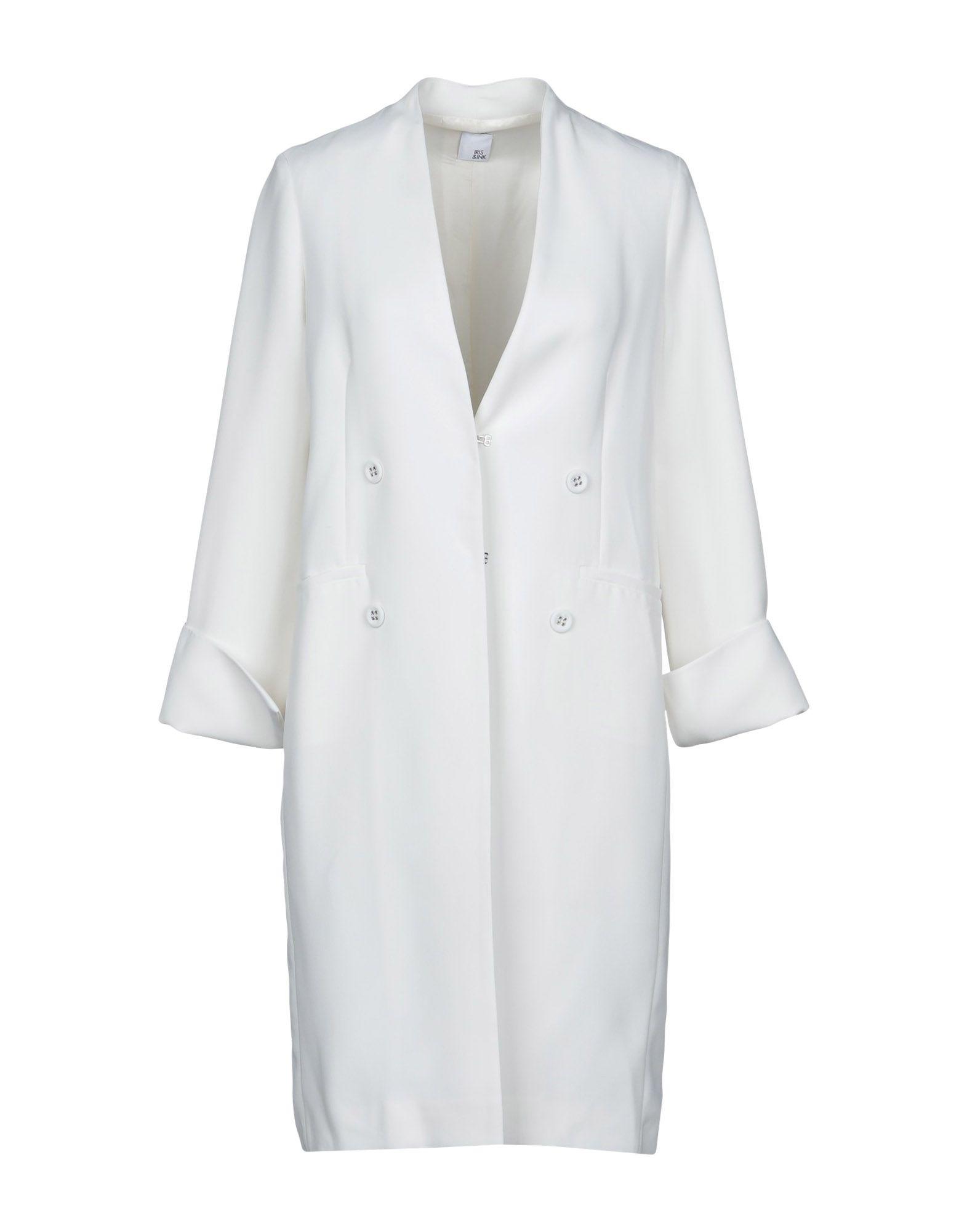 IRIS & INK Легкое пальто недорого