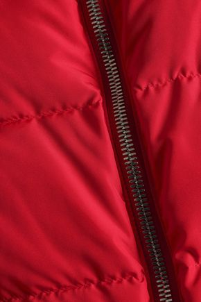MAGDA BUTRYM Starling quilted shell down coat