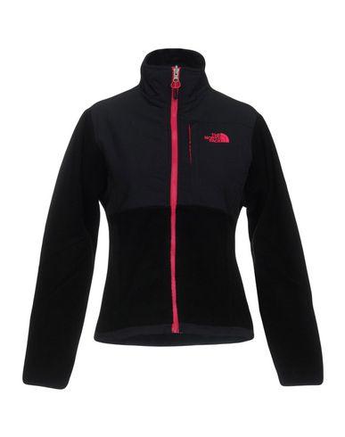 THE NORTH FACE Damen Jacke Schwarz Größe S 100% Recyceltes Polyester Nylon