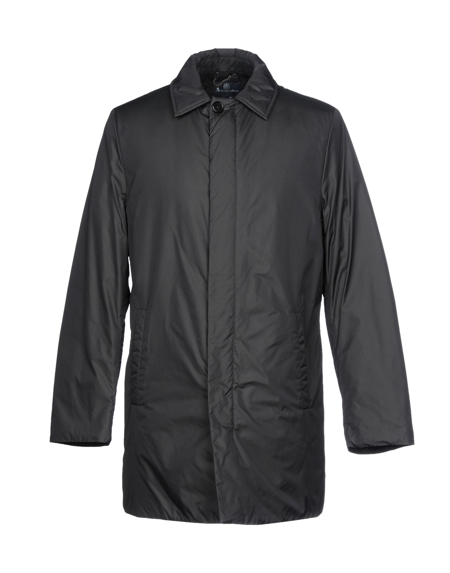 AQUASCUTUM Jacket in Lead