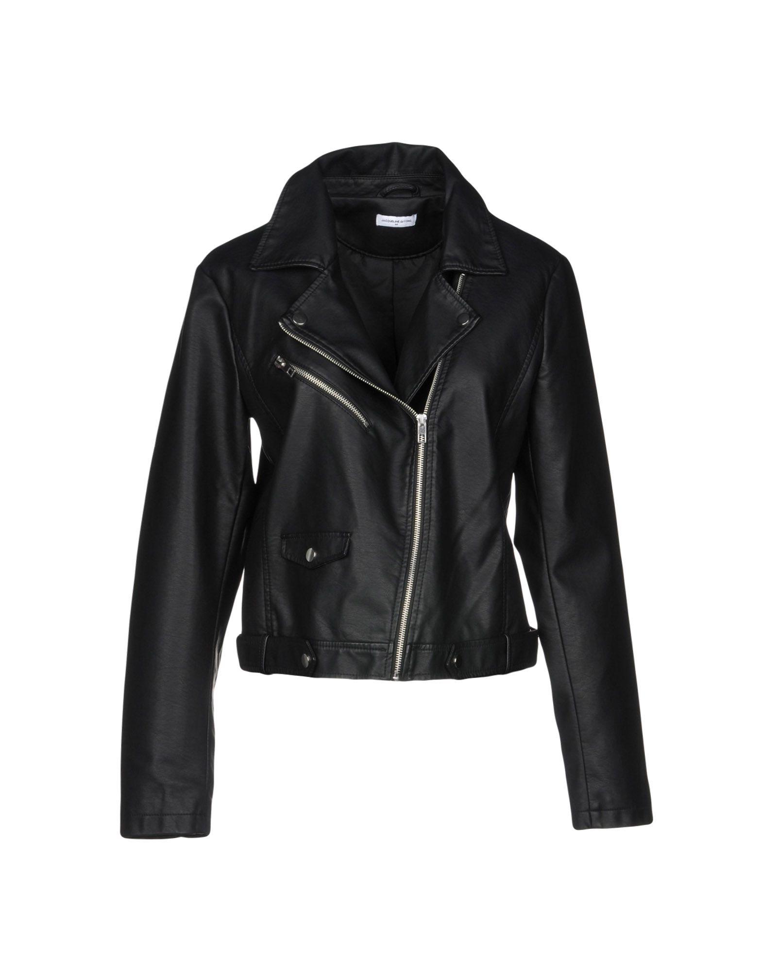 JACQUELINE de YONG Куртка куртка утепленная jacqueline de yong jacqueline de yong ja908ewzny74