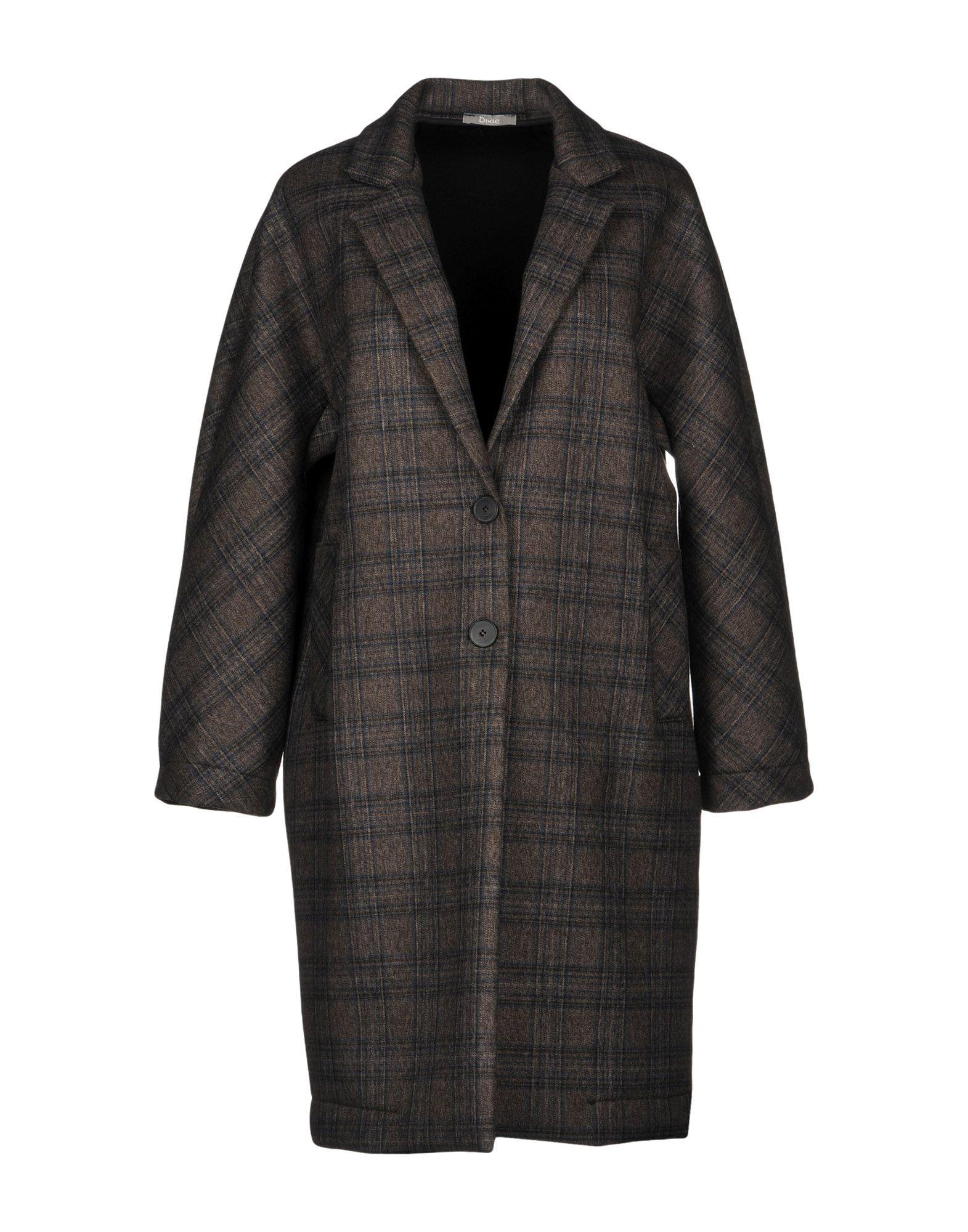 DIXIE Легкое пальто