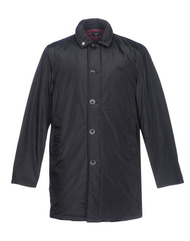 Купить Мужскую куртку OBEY черного цвета