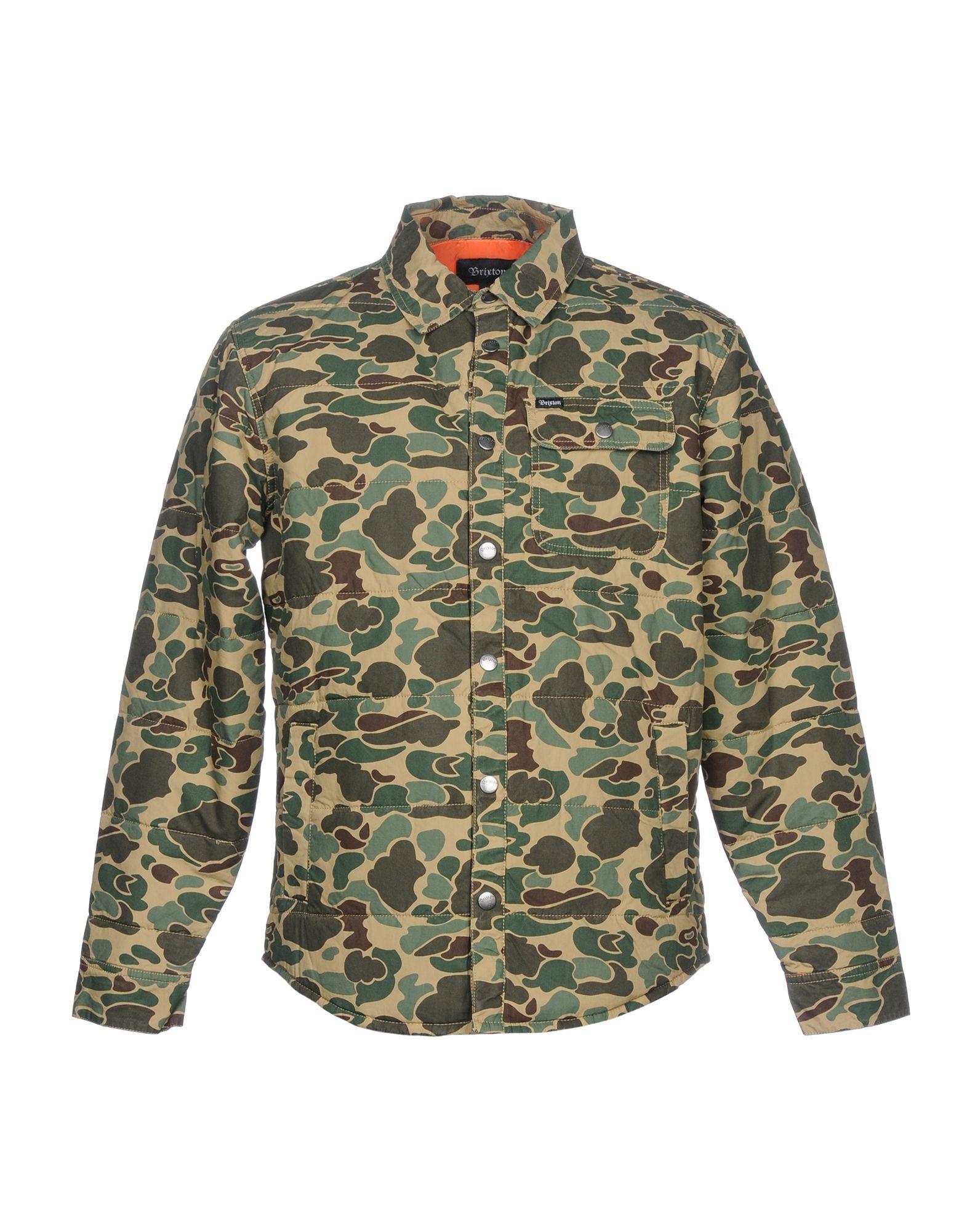 BRIXTON Куртка brixton куртка