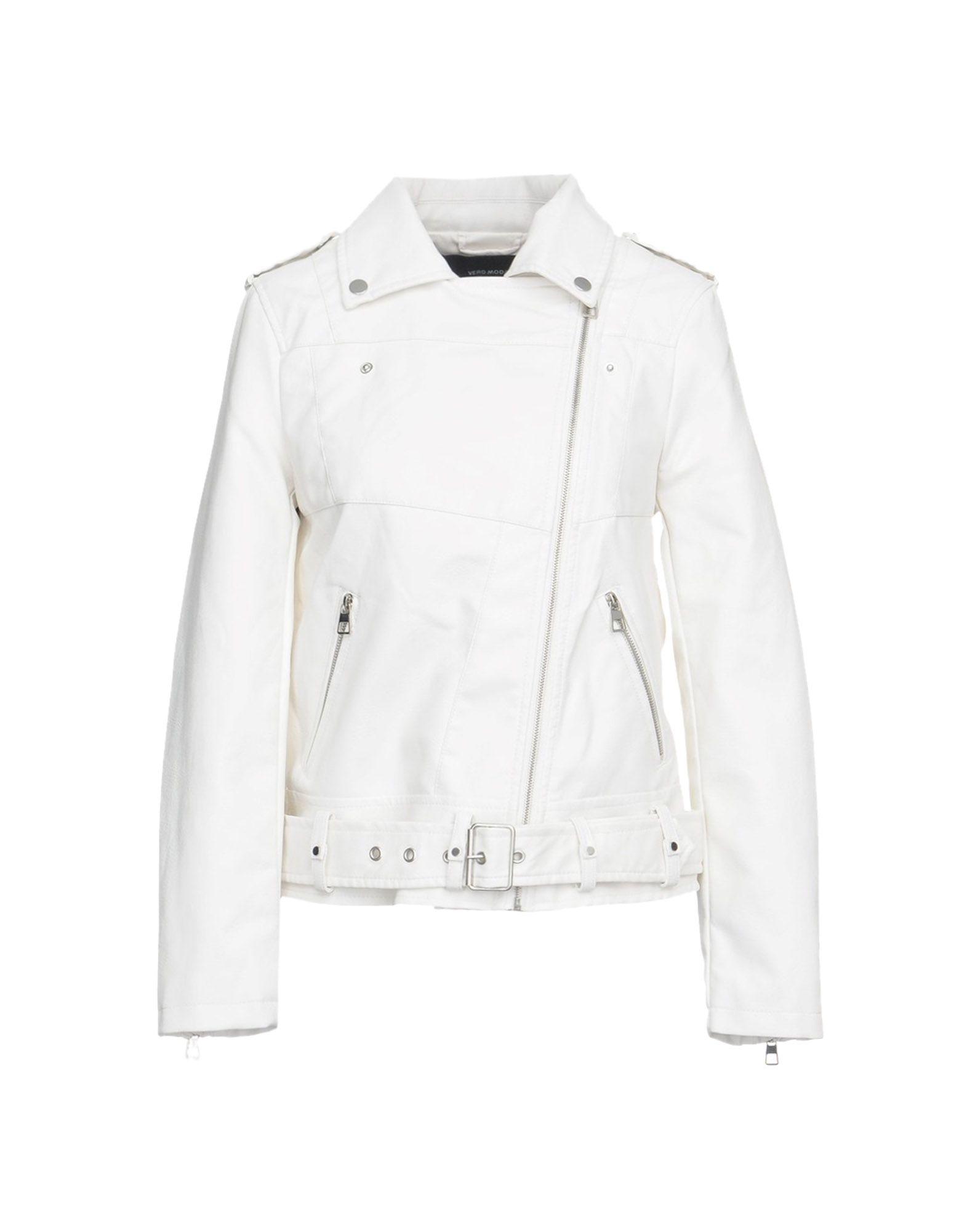 VERO MODA Куртка ремень alba moda