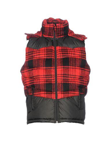 Купить Мужскую куртку MACCHIA J красного цвета