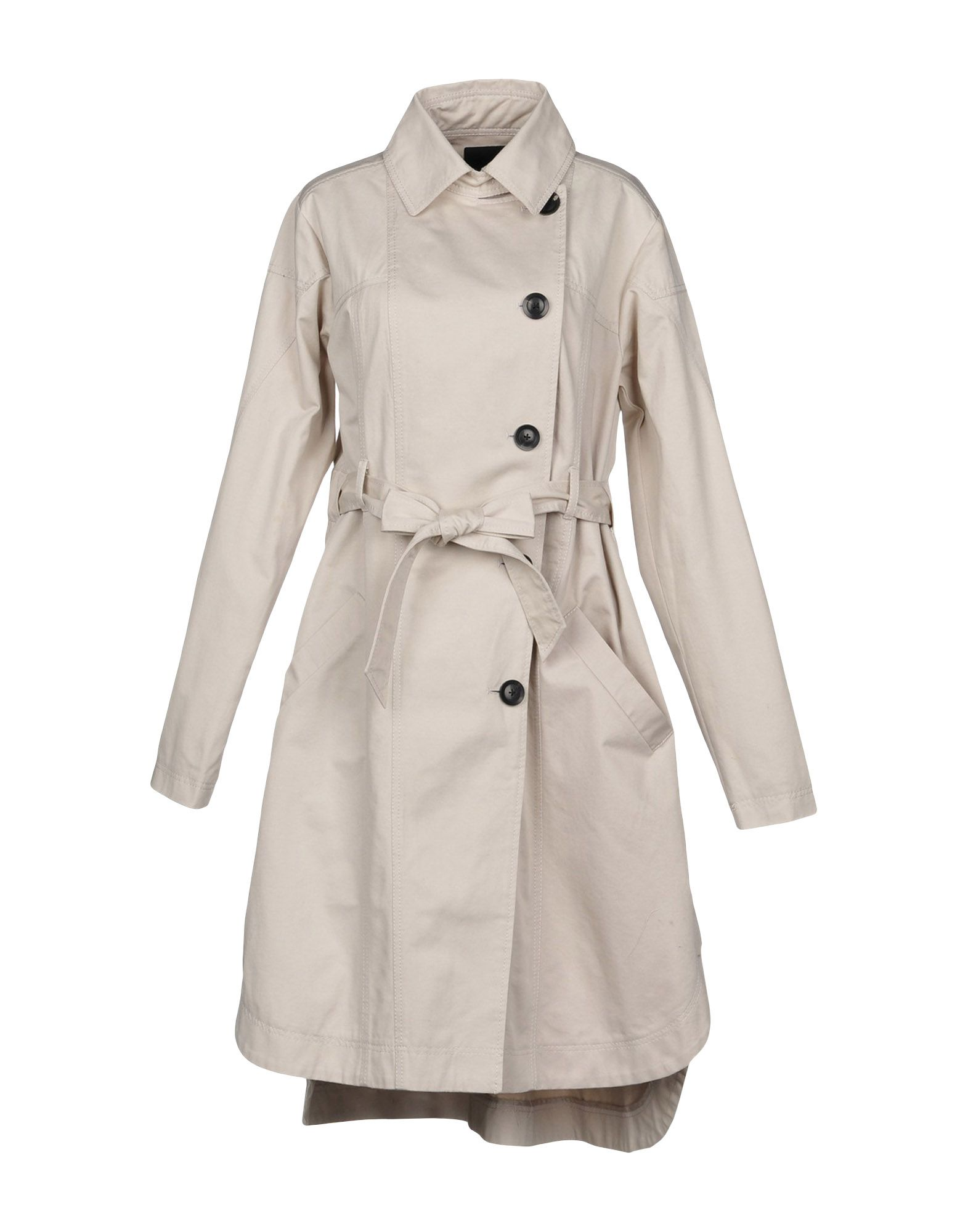 MARISSA WEBB Overcoats in Beige