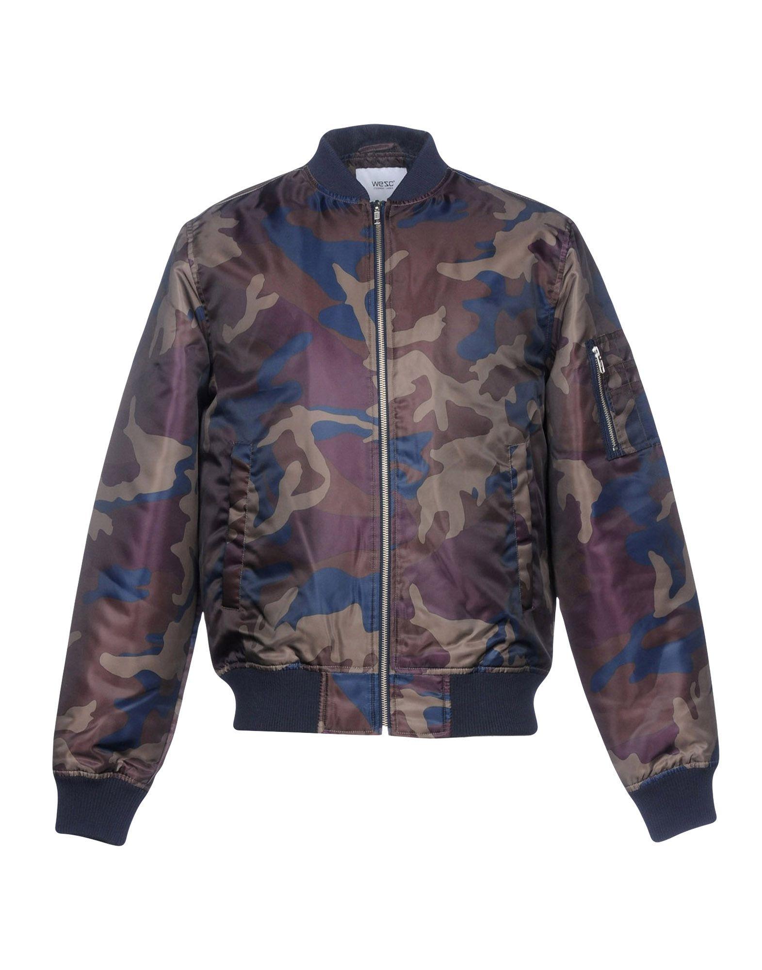 WESC Куртка цена 2017