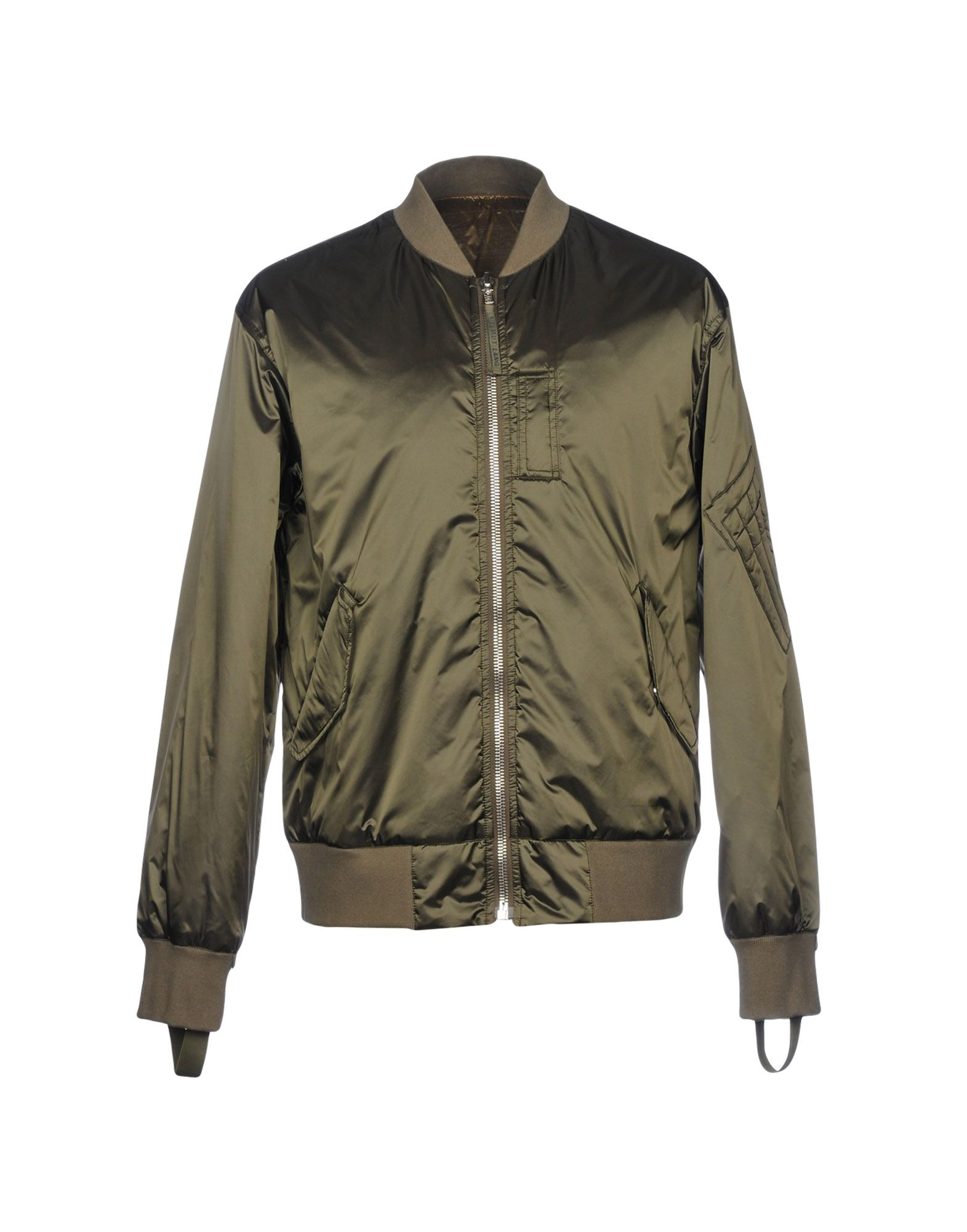HELMUT LANG Куртка короткая куртка lang lang s foreign trade a5 2015 0 24