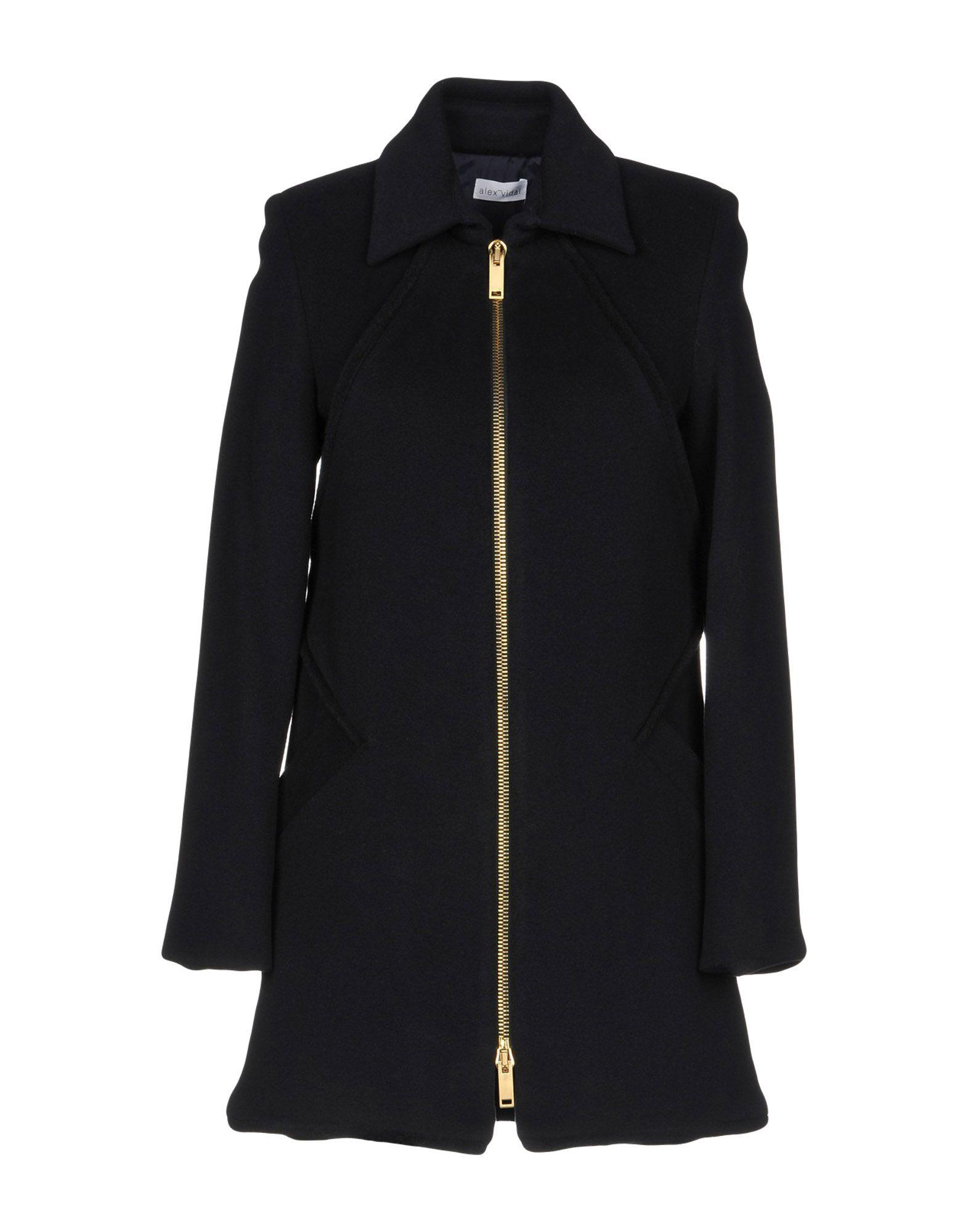 73e3534fd50 цены ALEX VIDAL Пальто