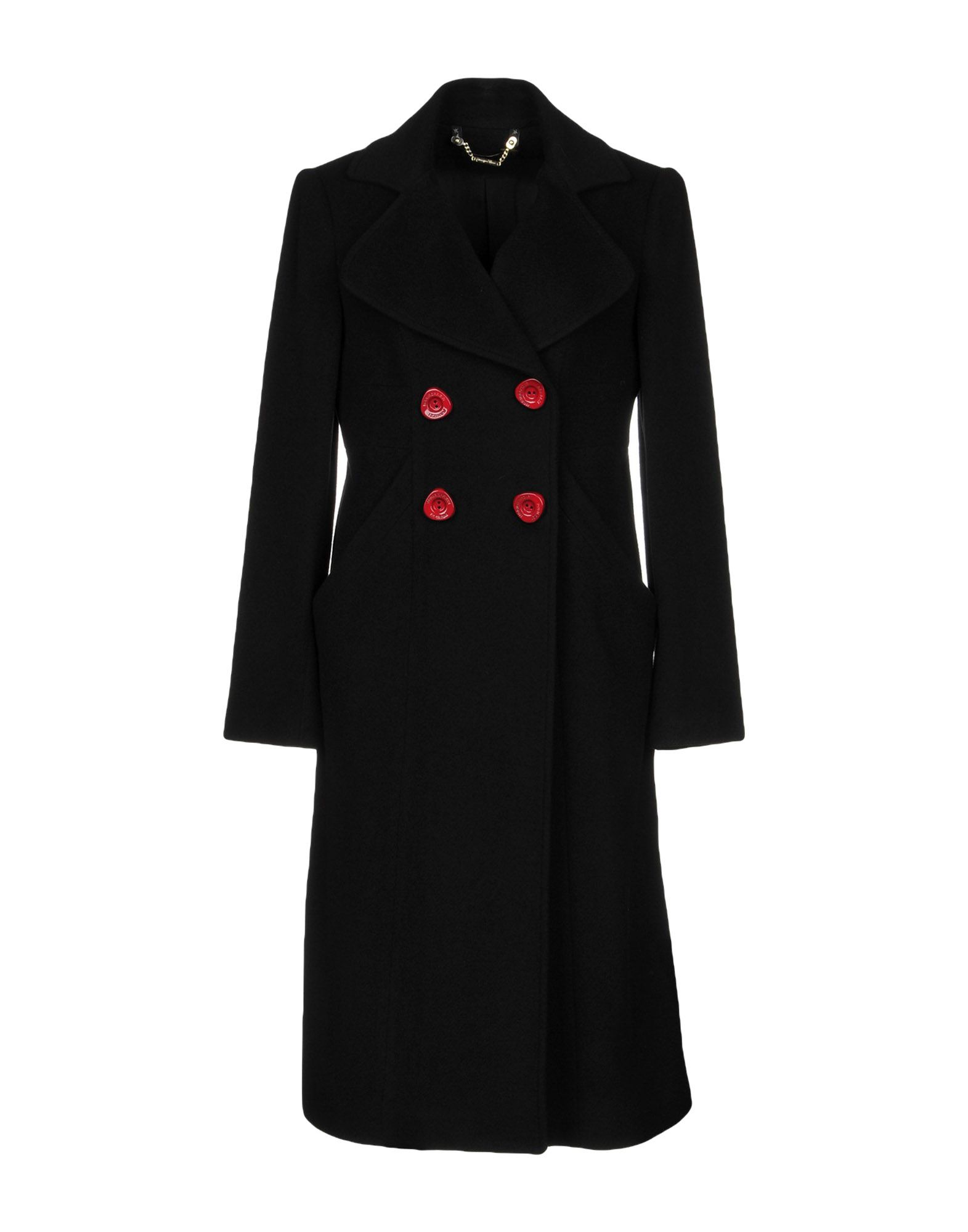 все цены на MARIAGRAZIA PANIZZI Пальто онлайн