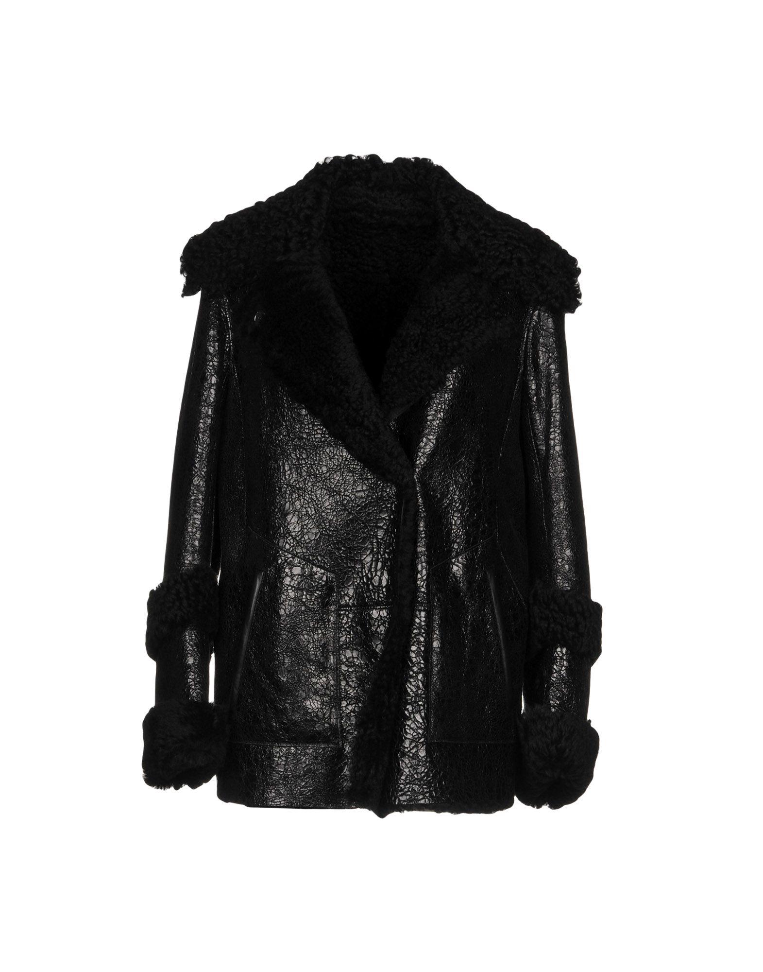 SYLVIE SCHIMMEL Пальто sylvie schimmel куртка