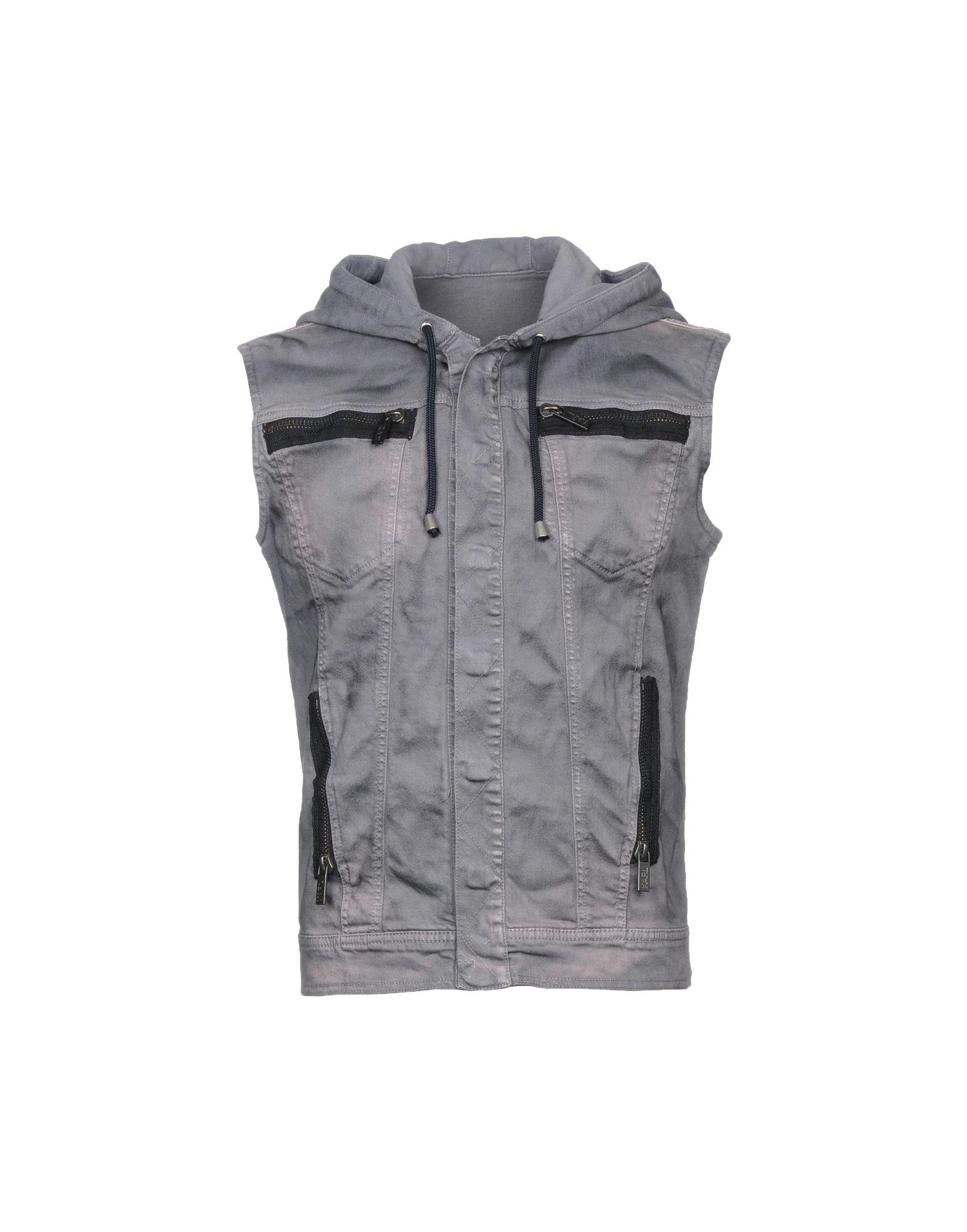 где купить KARL LAGERFELD Джинсовая верхняя одежда по лучшей цене