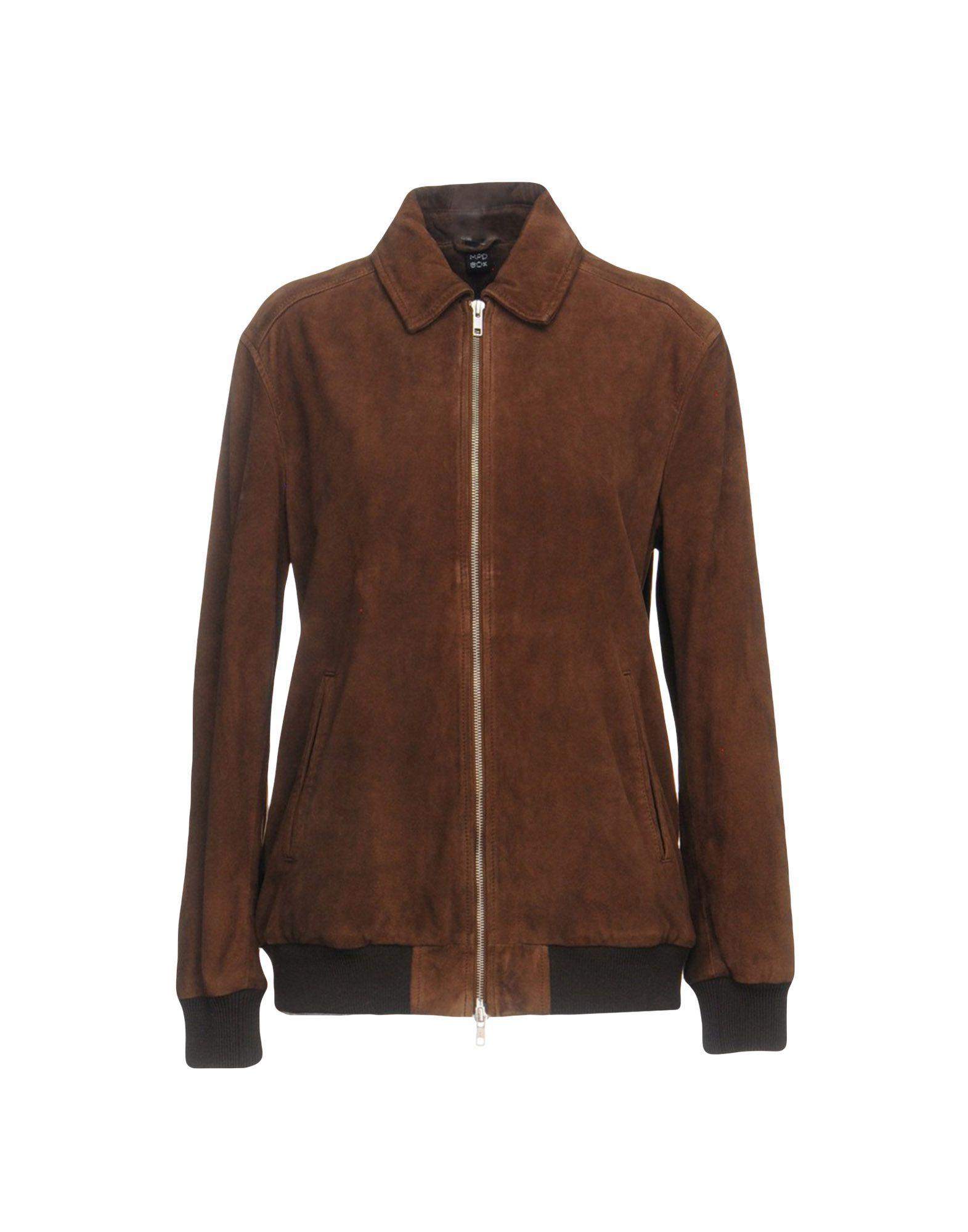 MPD BOX Куртка