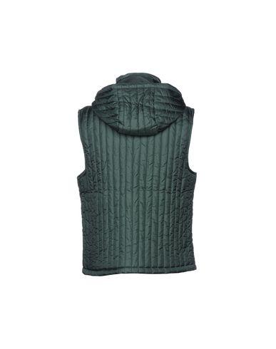 ASPESI Herren Synthetische Daunenjacke Grün Größe M 100% Polyamid