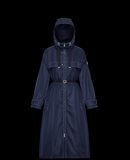 MONCLER JASPE - Raincoats - women