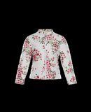 MONCLER ABRICOT IMPRIMÉ - Короткая верхняя одежда - для-женщин