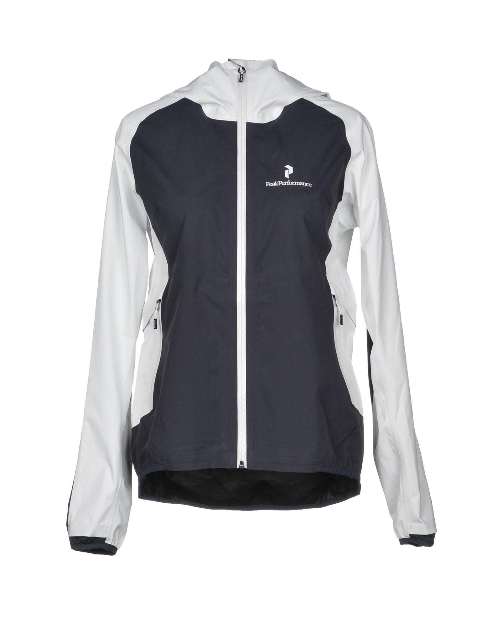 PEAK PERFORMANCE Куртка peak performance майка