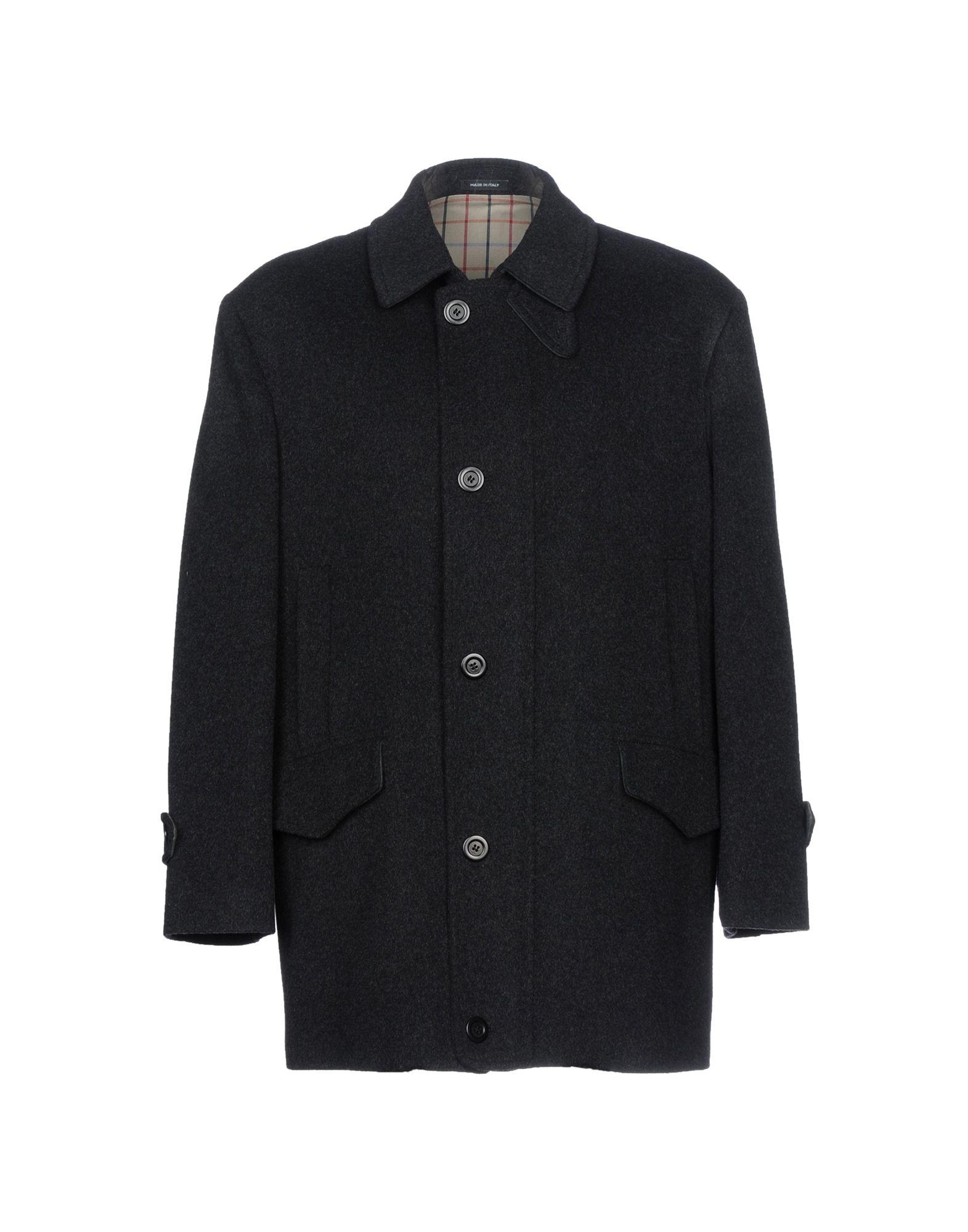 BRUBECK Пальто