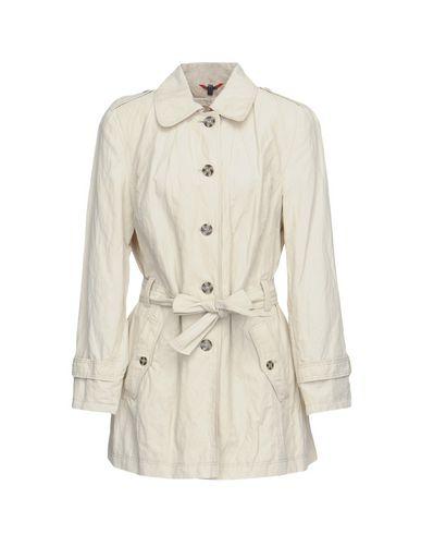 Легкое пальто от BARBARA LEBEK