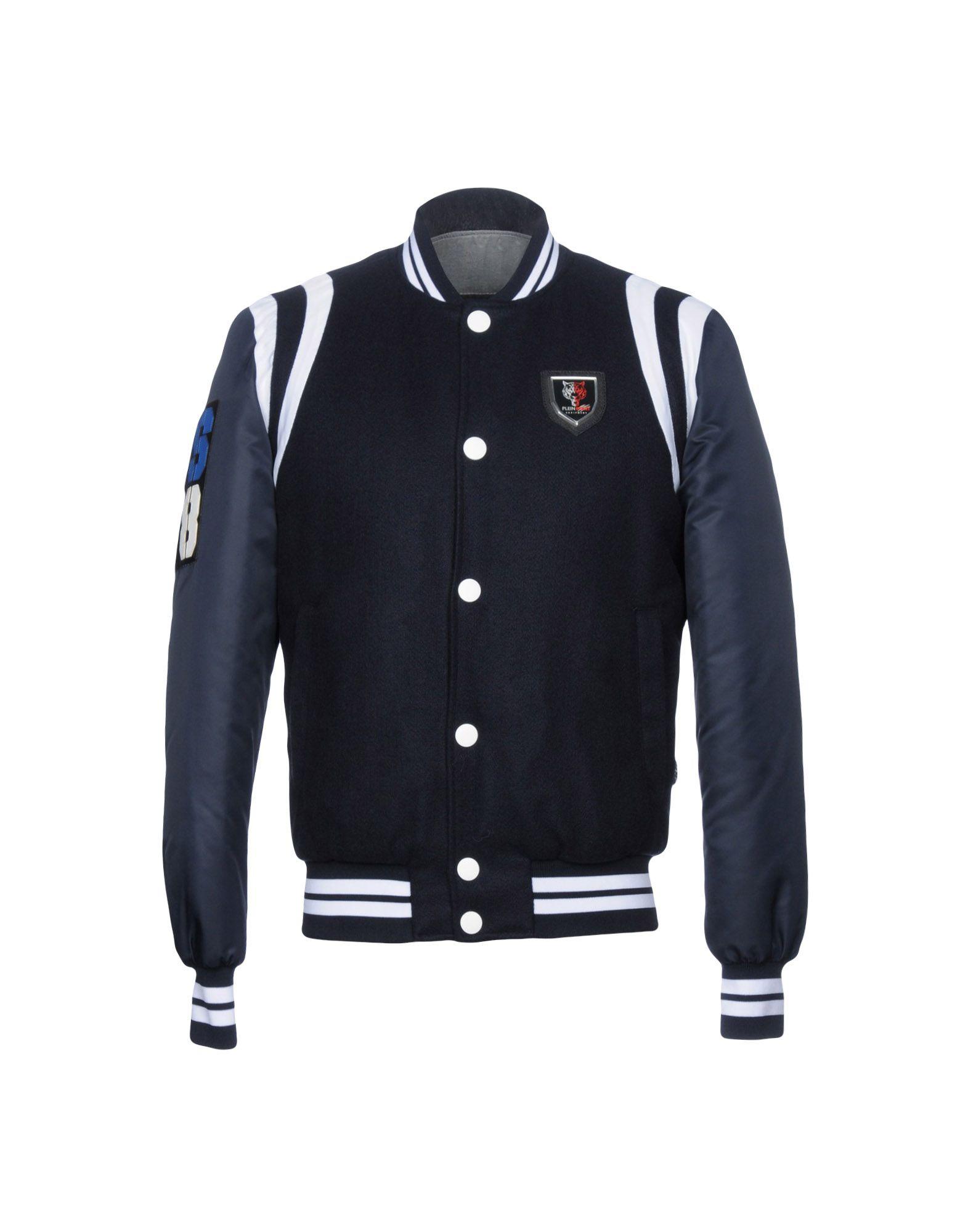 PLEIN SPORT Куртка vfiles sport plus куртка