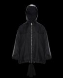 MONCLER ESTELLA - Overcoats - women