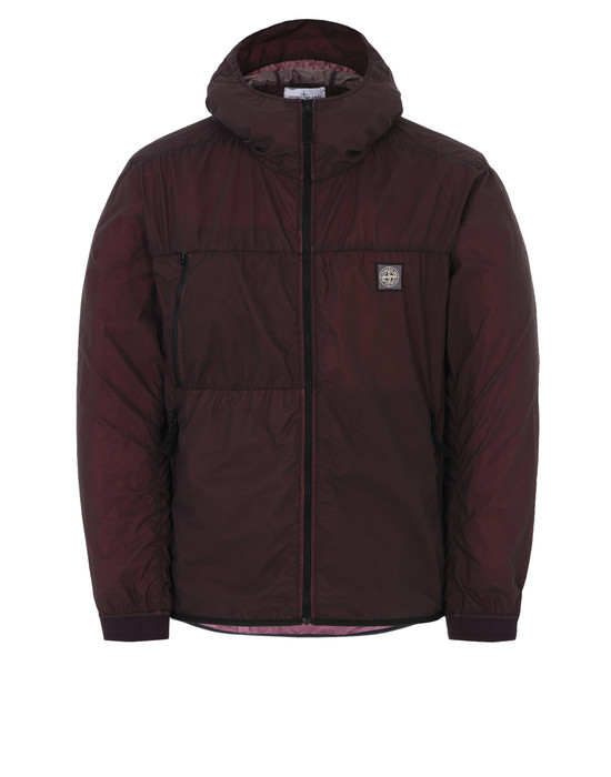 轻质外套 41731 LAMY VELOUR_PACKABLE STONE ISLAND - 0