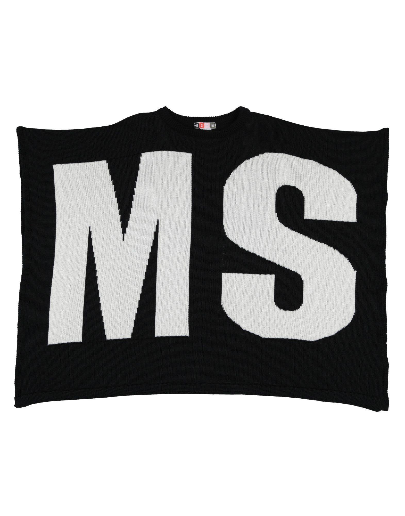 MSGM Capes  ponchos