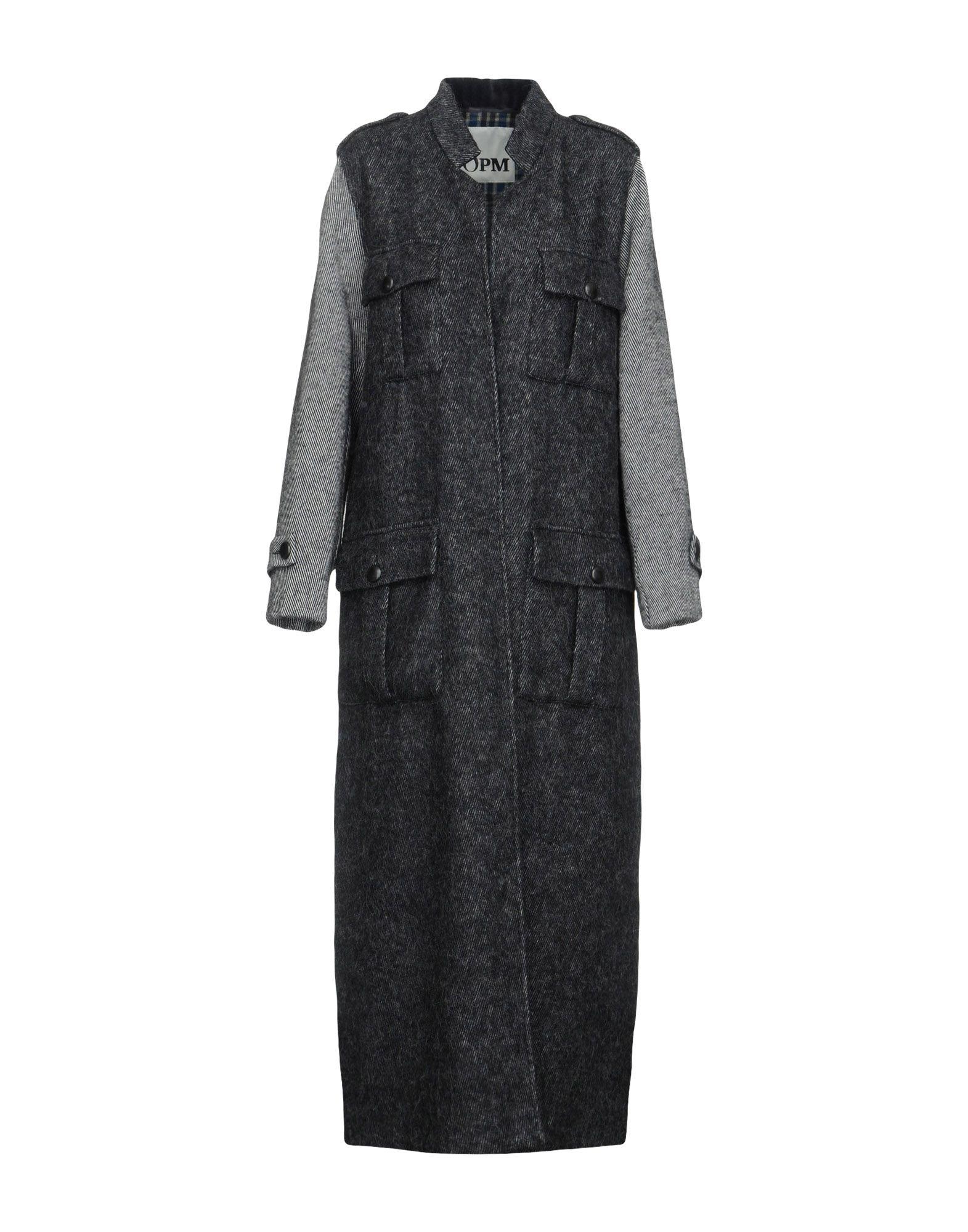 8PM Пальто туника 8pm красный черный синий 38 40 размер